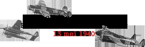 Stichting Herdenking Bombardement Moerdijkbrug 1940